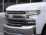 2021 Chevrolet Silverado 1500 Crew Cab 4x2, Pickup #M07193 - photo 11