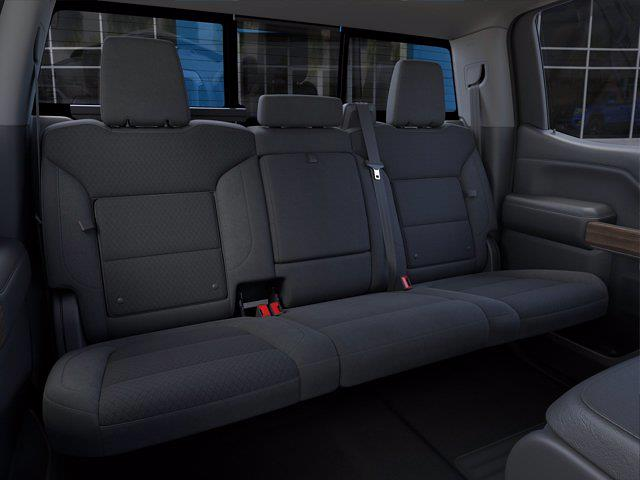 2021 Chevrolet Silverado 1500 Crew Cab 4x2, Pickup #M07571 - photo 14