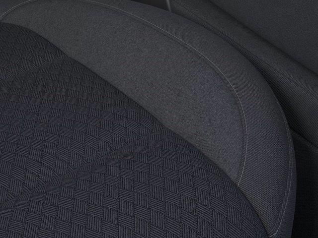 2021 Chevrolet Silverado 1500 Crew Cab 4x2, Pickup #M07571 - photo 18