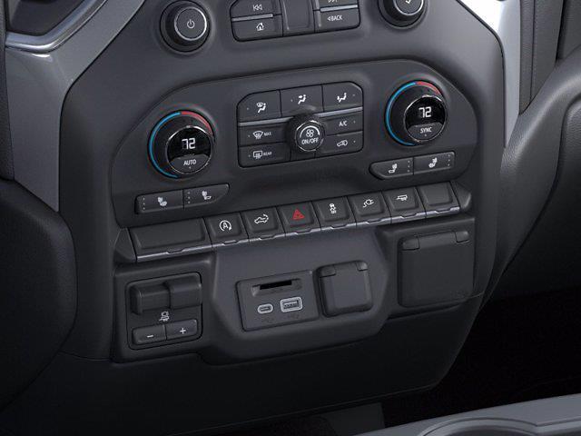 2021 Chevrolet Silverado 1500 Crew Cab 4x2, Pickup #M07571 - photo 20