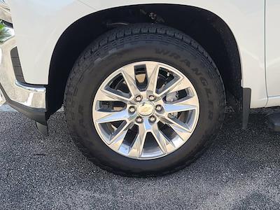 2021 Chevrolet Silverado 1500 Crew Cab 4x4, Pickup #M07719 - photo 10