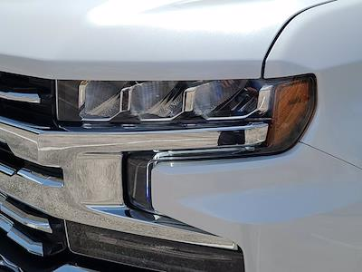 2021 Chevrolet Silverado 1500 Crew Cab 4x4, Pickup #M07719 - photo 15