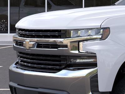 2021 Chevrolet Silverado 1500 Crew Cab 4x2, Pickup #M07894 - photo 11