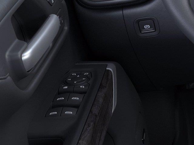 2021 Chevrolet Silverado 1500 Crew Cab 4x4, Pickup #M08909 - photo 19