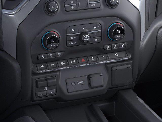 2021 Chevrolet Silverado 1500 Crew Cab 4x4, Pickup #M08909 - photo 20