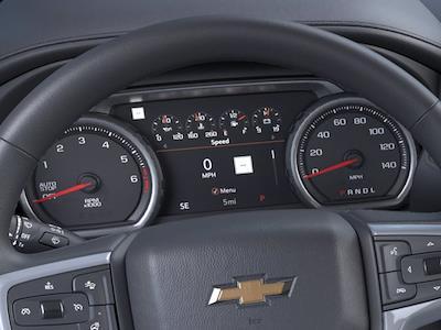 2021 Chevrolet Silverado 1500 Crew Cab 4x4, Pickup #M08909 - photo 15