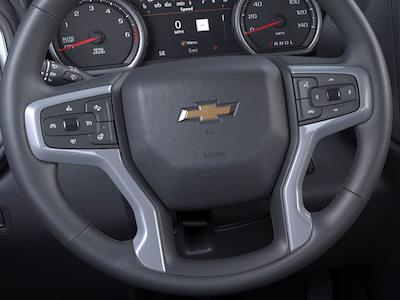 2021 Chevrolet Silverado 1500 Crew Cab 4x4, Pickup #M08909 - photo 16