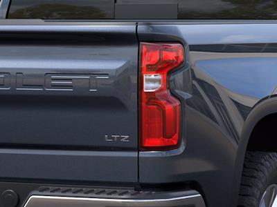 2021 Chevrolet Silverado 1500 Crew Cab 4x4, Pickup #M08909 - photo 9