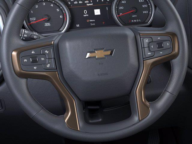 2021 Chevrolet Silverado 1500 Crew Cab 4x4, Pickup #M10465 - photo 16