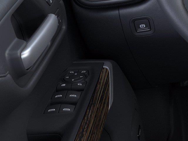 2021 Chevrolet Silverado 1500 Crew Cab 4x4, Pickup #M10465 - photo 19