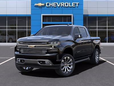 2021 Chevrolet Silverado 1500 Crew Cab 4x4, Pickup #M10465 - photo 6