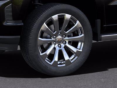 2021 Chevrolet Silverado 1500 Crew Cab 4x4, Pickup #M10465 - photo 7