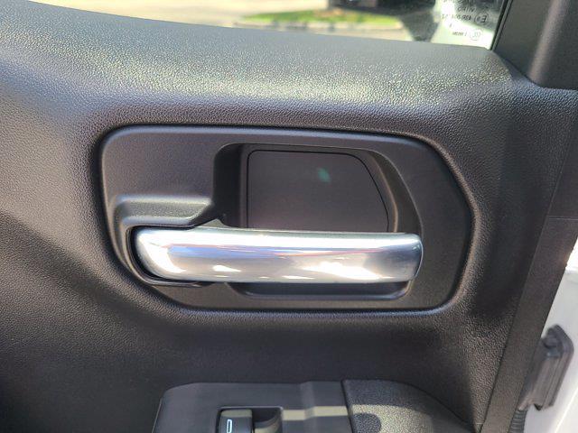 2020 Chevrolet Silverado 1500 Double Cab 4x4, Pickup #M10465A - photo 45