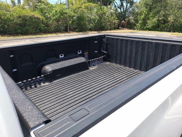 2020 Chevrolet Silverado 1500 Double Cab 4x4, Pickup #M10465A - photo 53