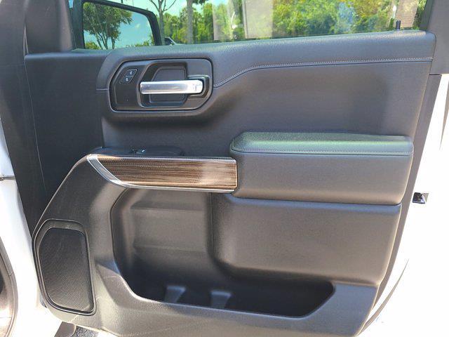 2020 Chevrolet Silverado 1500 Double Cab 4x4, Pickup #M10465A - photo 68
