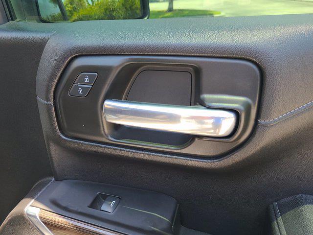 2020 Chevrolet Silverado 1500 Double Cab 4x4, Pickup #M10465A - photo 70