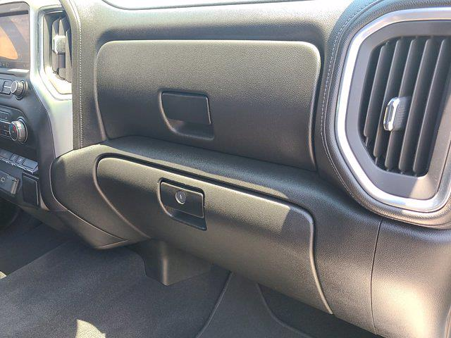 2020 Chevrolet Silverado 1500 Double Cab 4x4, Pickup #M10465A - photo 74