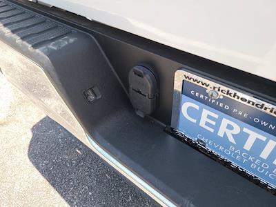 2020 Chevrolet Silverado 1500 Double Cab 4x4, Pickup #M10465A - photo 57