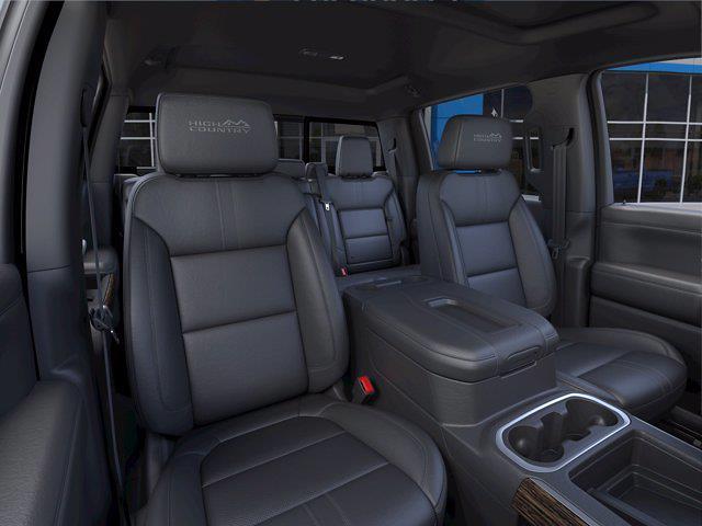 2021 Chevrolet Silverado 1500 Crew Cab 4x2, Pickup #M10469 - photo 13