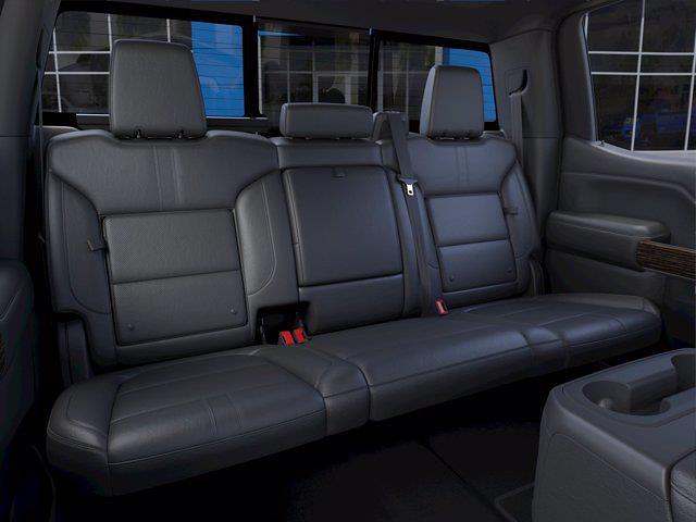 2021 Chevrolet Silverado 1500 Crew Cab 4x2, Pickup #M10469 - photo 14