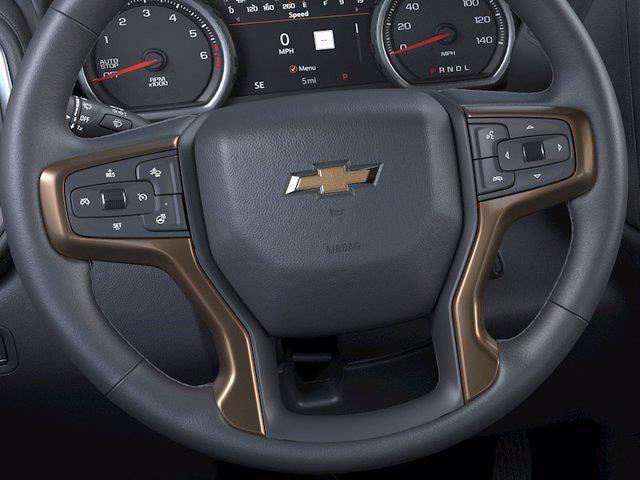 2021 Chevrolet Silverado 1500 Crew Cab 4x2, Pickup #M10469 - photo 16