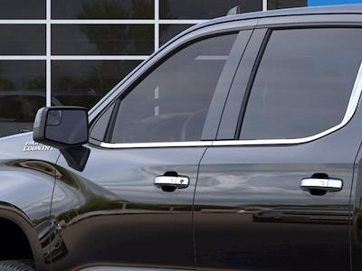 2021 Chevrolet Silverado 1500 Crew Cab 4x2, Pickup #M10469 - photo 10