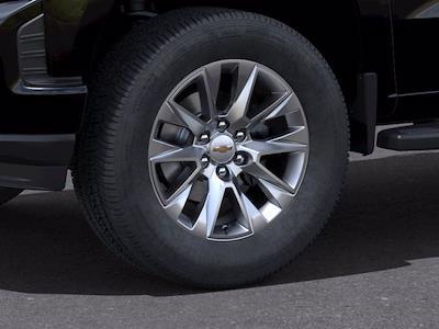 2021 Chevrolet Silverado 1500 Crew Cab 4x2, Pickup #M10469 - photo 7