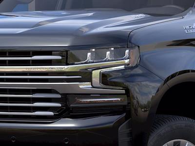 2021 Chevrolet Silverado 1500 Crew Cab 4x2, Pickup #M10469 - photo 8