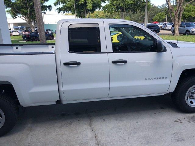 2019 Silverado 1500 Double Cab 4x4,  Pickup #M117714 - photo 8
