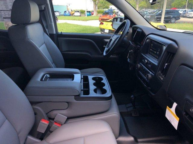 2019 Silverado 1500 Double Cab 4x4,  Pickup #M117714 - photo 9