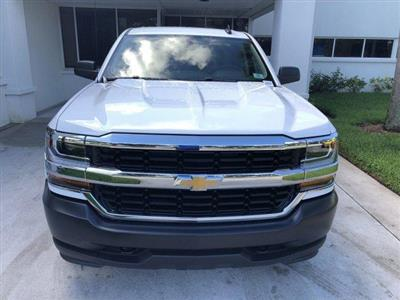 2019 Silverado 1500 Double Cab 4x4,  Pickup #M117714 - photo 3