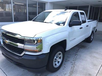 2019 Silverado 1500 Double Cab 4x4,  Pickup #M117714 - photo 4