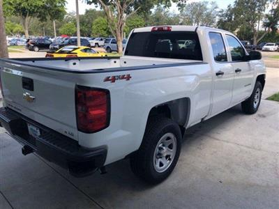 2019 Silverado 1500 Double Cab 4x4,  Pickup #M117714 - photo 2