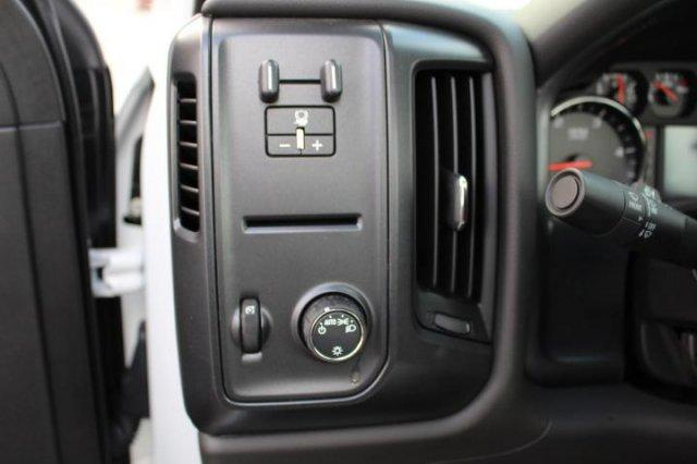 2018 Silverado 3500 Regular Cab DRW 4x4,  Service Body #M118060 - photo 13