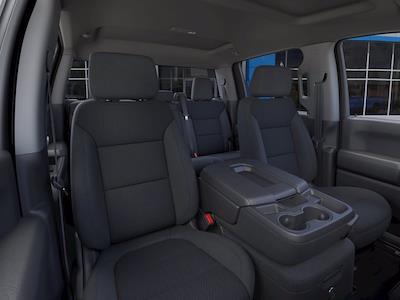 2021 Silverado 1500 Crew Cab 4x4,  Pickup #M12112 - photo 13