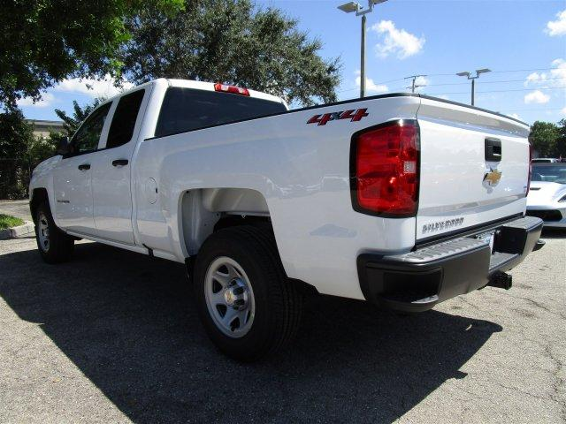 2018 Silverado 1500 Double Cab 4x4,  Pickup #M128478 - photo 7