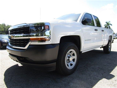 2018 Silverado 1500 Double Cab 4x4,  Pickup #M128478 - photo 9