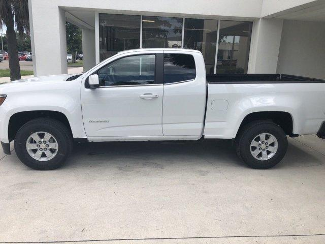 2019 Colorado Extended Cab 4x2,  Pickup #M133510 - photo 5