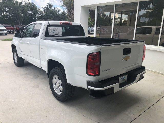 2019 Colorado Extended Cab 4x2,  Pickup #M133510 - photo 6