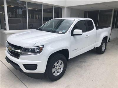 2019 Colorado Extended Cab 4x2,  Pickup #M133510 - photo 4