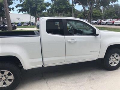 2019 Colorado Extended Cab 4x2,  Pickup #M133510 - photo 8
