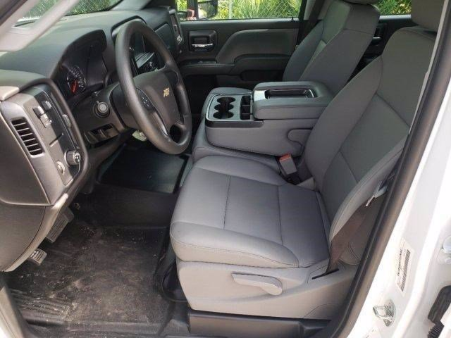 2020 Chevrolet Silverado 6500 Crew Cab DRW RWD, MC Ventures Chipper Body #M162942 - photo 15