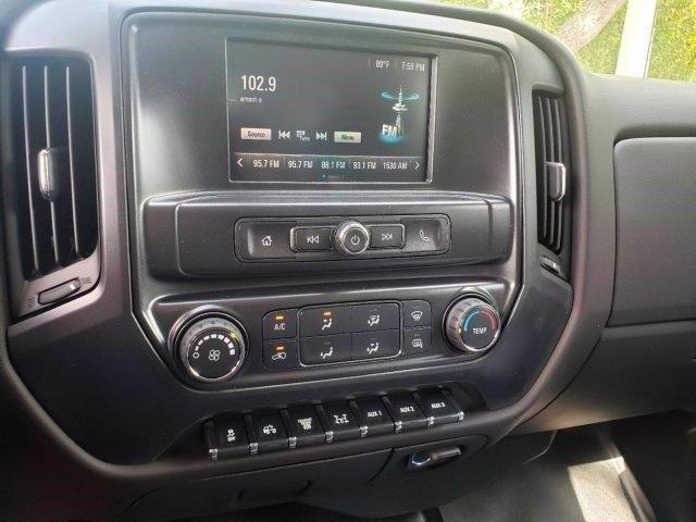 2020 Chevrolet Silverado 6500 Crew Cab DRW RWD, MC Ventures Chipper Body #M162942 - photo 19