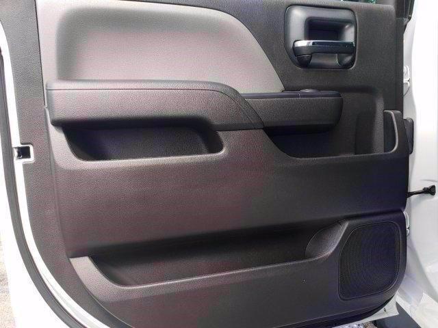 2020 Chevrolet Silverado 6500 Crew Cab DRW RWD, MC Ventures Chipper Body #M162942 - photo 23