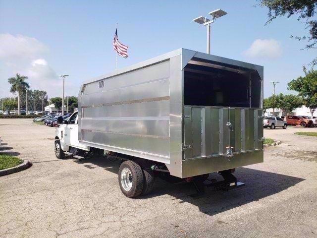 2020 Chevrolet Silverado 6500 Crew Cab DRW RWD, MC Ventures Chipper Body #M162942 - photo 6