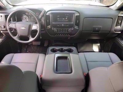 2020 Chevrolet Silverado 6500 Crew Cab DRW RWD, MC Ventures Chipper Body #M162942 - photo 27