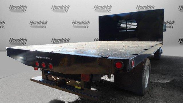 2017 Silverado 3500 Regular Cab DRW,  Platform Body #M185804 - photo 2