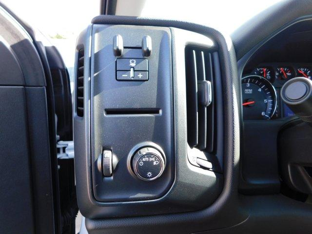 2017 Silverado 3500 Regular Cab DRW,  Freedom Platform Body #M186949 - photo 19