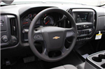 2018 Silverado 3500 Regular Cab DRW 4x2,  Knapheide Value-Master X Platform Body #M213038 - photo 7