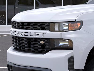 2021 Chevrolet Silverado 1500 Crew Cab 4x4, Pickup #M22467 - photo 11